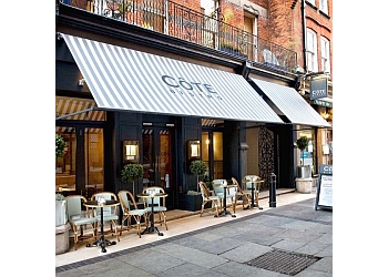 Côte Bistro - Kensington, London