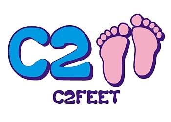 C2 Feet