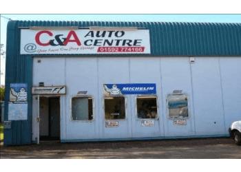 C & A Autocentre