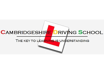 CAMBRIDGESHIRE DRIVING SCHOOL