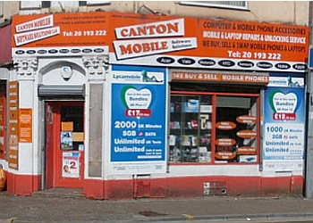 CANTON MOBILE ZONE