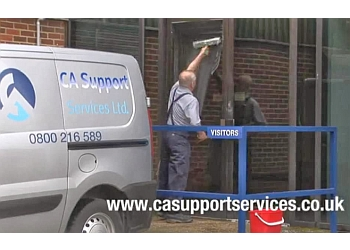 CA Support Services Ltd.