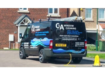 C&A Window Cleaning