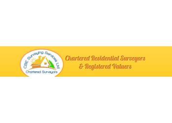 CBE Surveying Services Ltd.