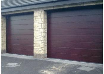 CBL Garage Doors Ltd