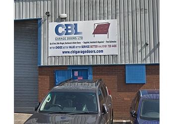CBL Garage Doors ltd.