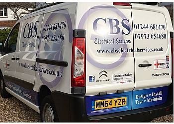 CBS Electrical Services