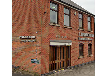 C. Bastock Funeral Directors Ltd