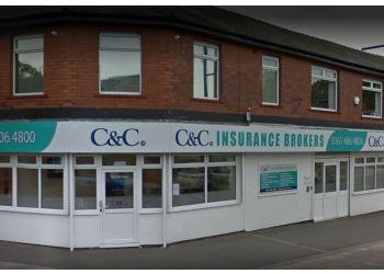 C&C Insurance Brokers Ltd.