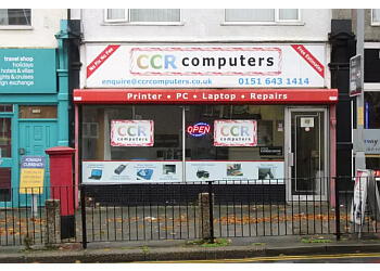 CCR COMPUTERS