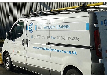 CCS The Window Cleaners