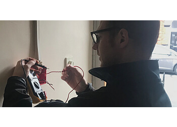 C Clark Electrical Ltd.