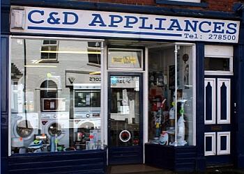 C & D Appliances
