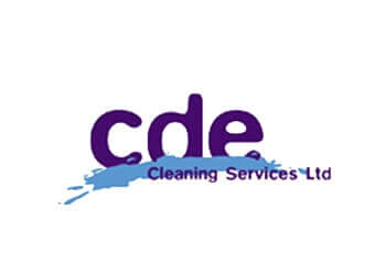 CDE Cleaning Services Ltd.