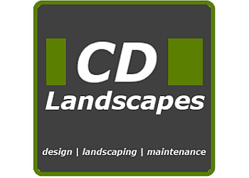 CD Landscapes Ltd.