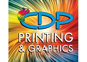 CDP Printing & Graphics