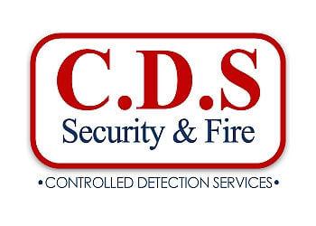 CDS Security & Fire