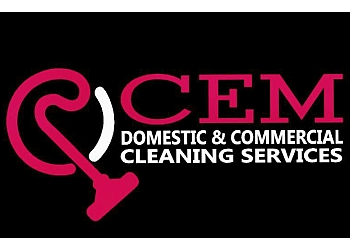 CEM Cleaning Services