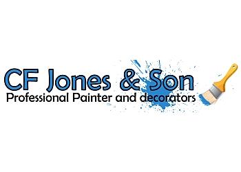 C.F.JONES & SON