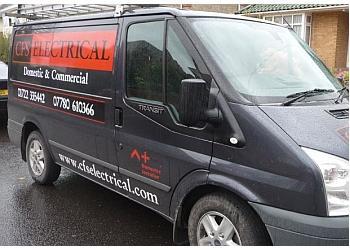 CFS Electrical Ltd.