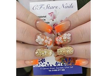 CF Stars Nails