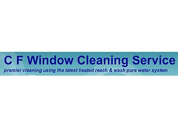 CF Window Cleaning Services