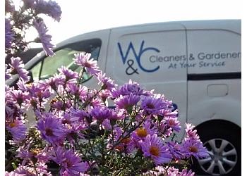 C & G Cleaners & Gardeners