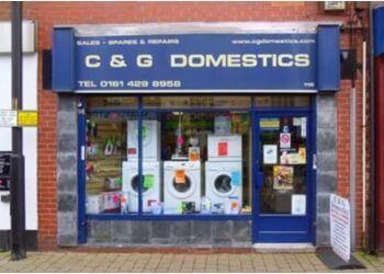 C & G Domestics