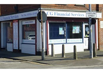 C G Financial Services
