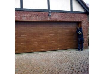 C.G.S Garage Doors