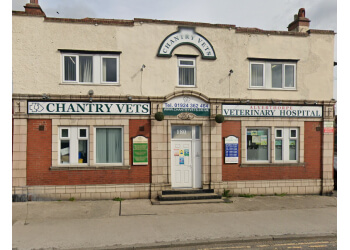 CHANTRY VETS - ALVERTHORPE VETERINARY HOSPITAL