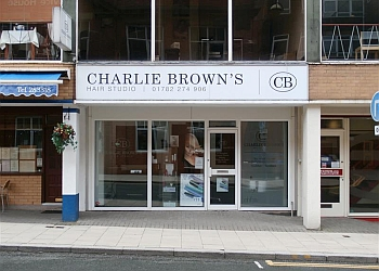 CHARLIE BROWN'S HAIR STUDIO