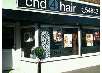 C H D 4 Hair