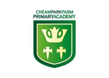 cheam park farm primary academy