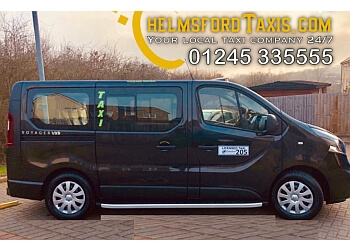CHELMSFORD TAXIS