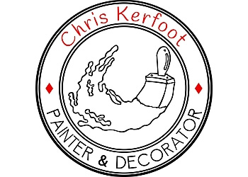CHRIS KERFOOT PAINTER & DECORATOR