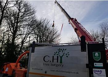 C & H Tree Surgery
