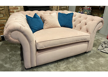 CJA Upholstery