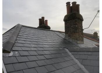 CJB Roofing