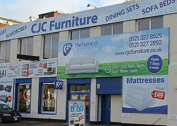 CJC Furniture Ltd.