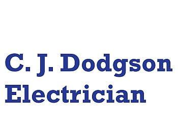 C. J. Dodgson Electrician