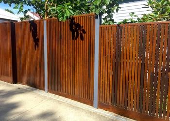C J Fencing Services