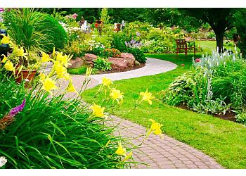 CJ Garden Services Ltd.
