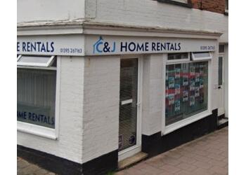 C & J Home Rentals