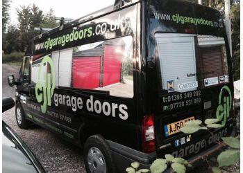 C J L Garage Door