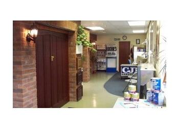 CJM Garage Doors