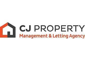 CJ Property Management & Letting agency