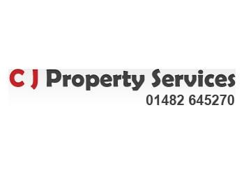 CJ Property Services