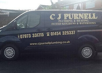 C J Purnell Plumbing