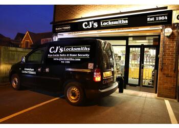 C J's Locksmiths